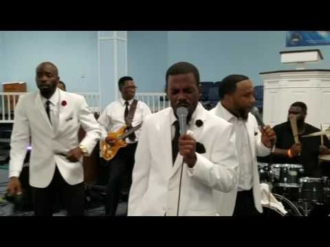 """Pastor Shawn Jones (R.I.P.) and the Believers """"Live in Gulfport"""" (Full show) - YouTube"""