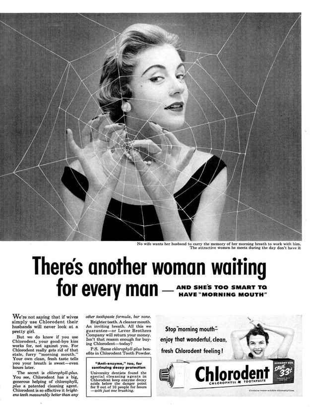 retro ads on pinterest vintage ads funny vintage ads. Black Bedroom Furniture Sets. Home Design Ideas