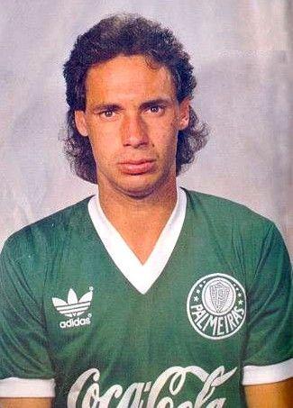 Evair - Palmeiras