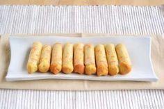 » Cartucce napoletane bimby Ricette di Misya - Ricetta Cartucce napoletane bimby di Misya