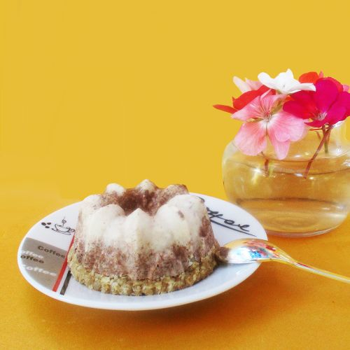 Cupcake Coconut