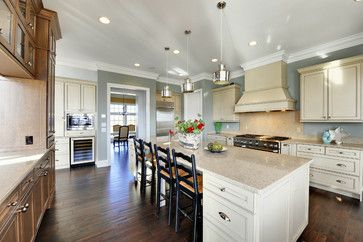 Sherwin Williams Oyster Bay Kitchen Paint Color Ideas Pinterest Dutch Colonial Homes