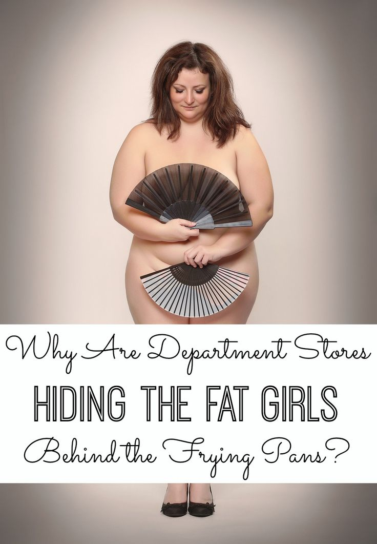 82 best images about fat girl on Pinterest