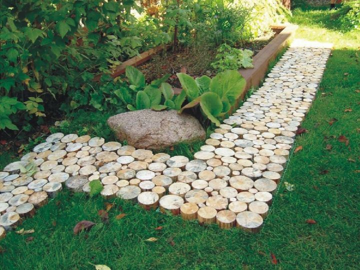Sciezka Ogrodowa Plyta Chodnikowa Podest Tarasowy 8121840849 Oficjalne Archiwum Allegro Garden Decor Outdoor Decor Outdoor