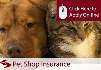 Compare pet shop insurance quotes