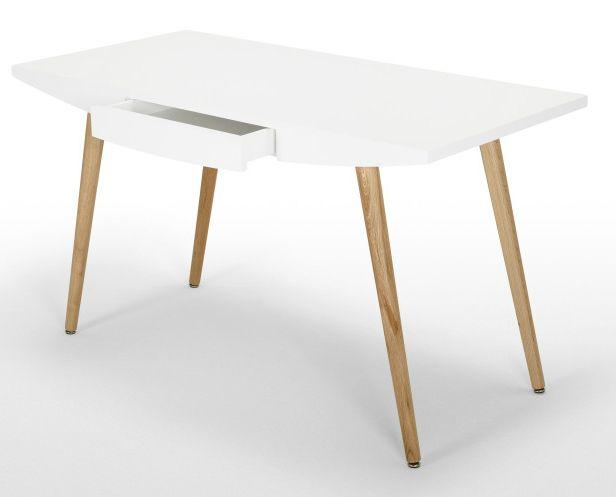 ber ideen zu schreibtisch eiche auf pinterest eiche schreibtische und massivholztisch. Black Bedroom Furniture Sets. Home Design Ideas