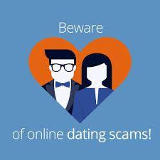 Internet Dating Fraud