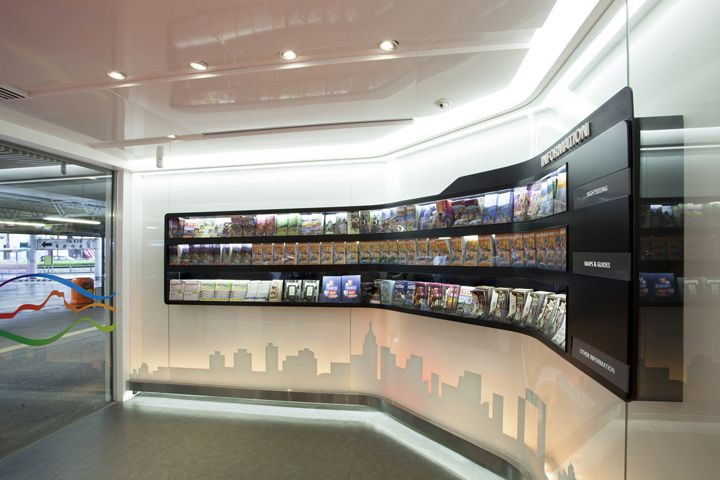 Exhibition Stand Builders Hong Kong : Best visitor s centre images on pinterest exhibit
