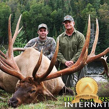 Elk Hunting Outfitter Directory