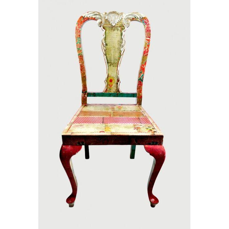 Καρέκλα Elegant