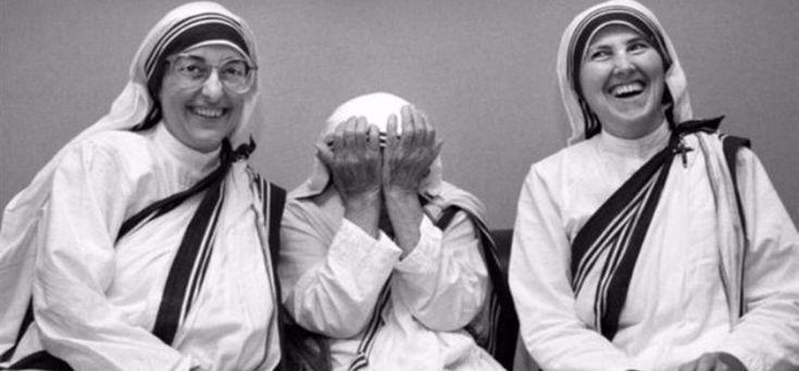 Saint Teresa of Calcutta Through the Lens of a Friend