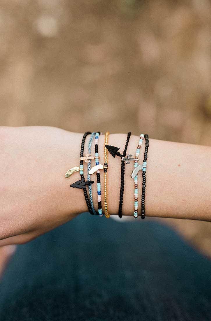 Charm Bracelet - Bejeweled Beauties I by VIDA VIDA 9Lx1sRd3VT