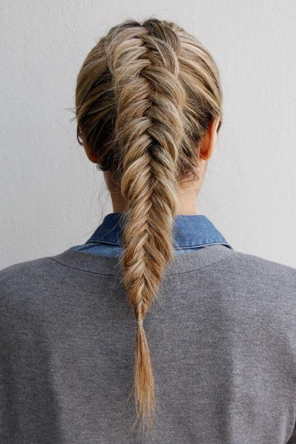 Top 25 Best-Looking Dutch Braid Hairstyles for Women 2019
