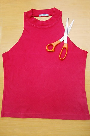 Make a Halter Top