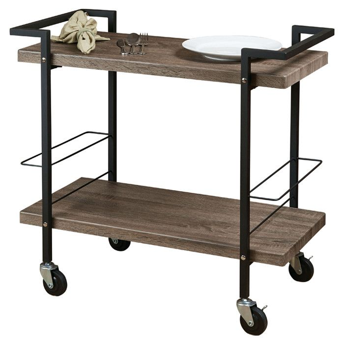 find this pin and more on serving carts - Dining Room Serving Carts