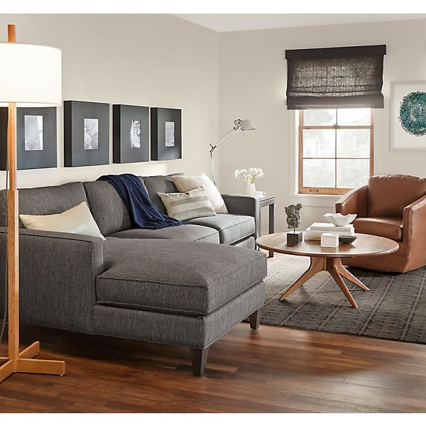 Chaise Sofa Room Layout