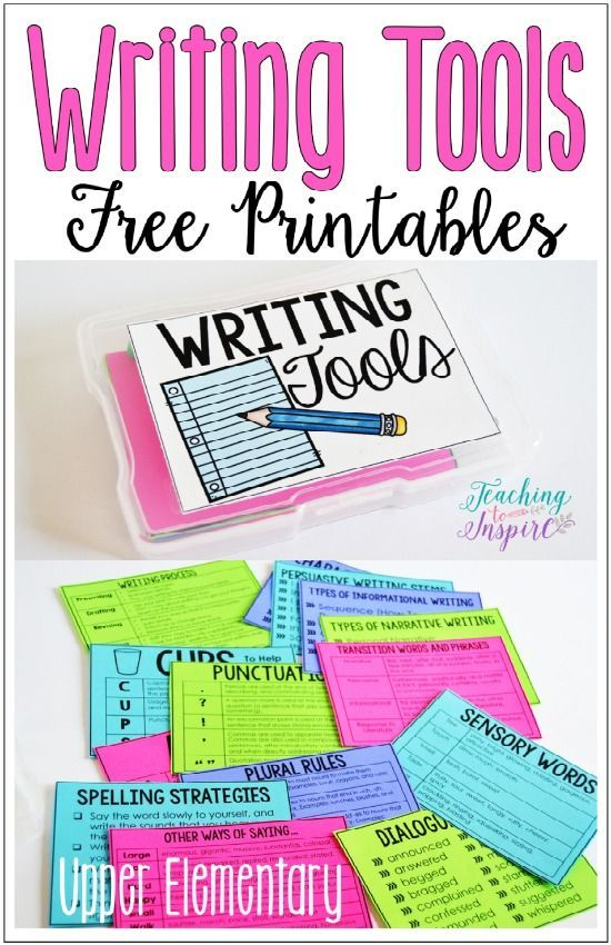 Tons of fun winter writing activities, prompts, and crafts