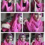 kreasi-jilbab-paris-segi-empat-simple_tutorial-memakai-hijab-jilbab
