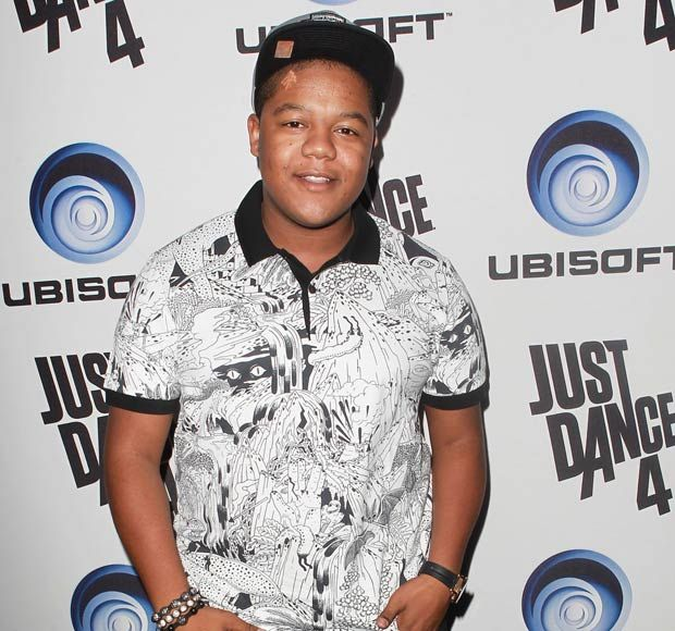Who Kyle Massey Thinks Will Win Dancing With The Stars All-Stars | RumorFix