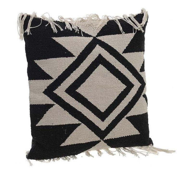 Decorative Cushion Cover - inart