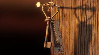 Υπάρχουν 3 Κλειδιά που ξεκλειδώνουν την υλοποίηση των ευχών μας.