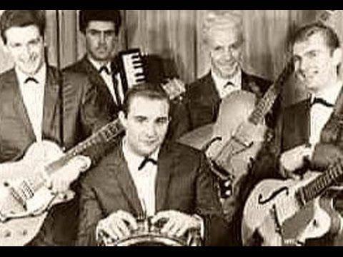 "JoanMira - VI - Oldies: The Tornados - ""The Popeye"" - Video - Music"