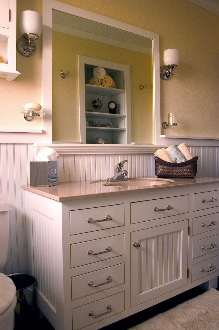 Hard maple cabinetry by Forever Cabinets by Kendrick ...