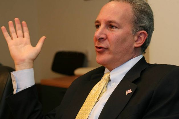 Peter Schiff: Largest Stock Losses and Largest Gains in History in 1 Week Adding to Chaos