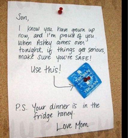 What the heck????: Parents Fails, Sons, Thanks Mom, Condom, Grandkids, Grand Kids, Epic Fails, Epicfail, Funny Stuff