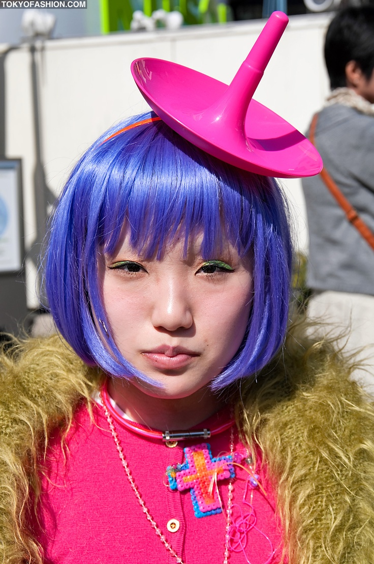 harajuku style hair 124 best images about harajuku on 5854