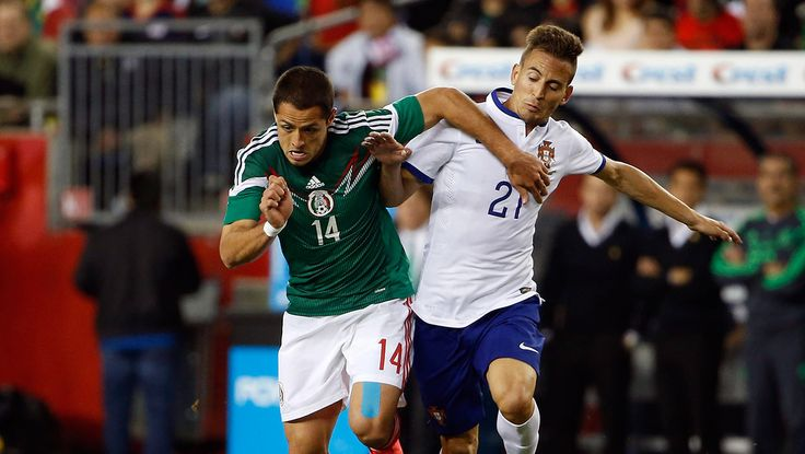 Los futuros héroes del futbol mexicano