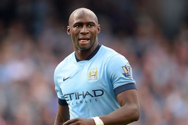 Manchester City have announced their fourth transfer deadline departure with Eliaquim Mangala moving to La Liga outfit Valencia a season-long on loan deal.