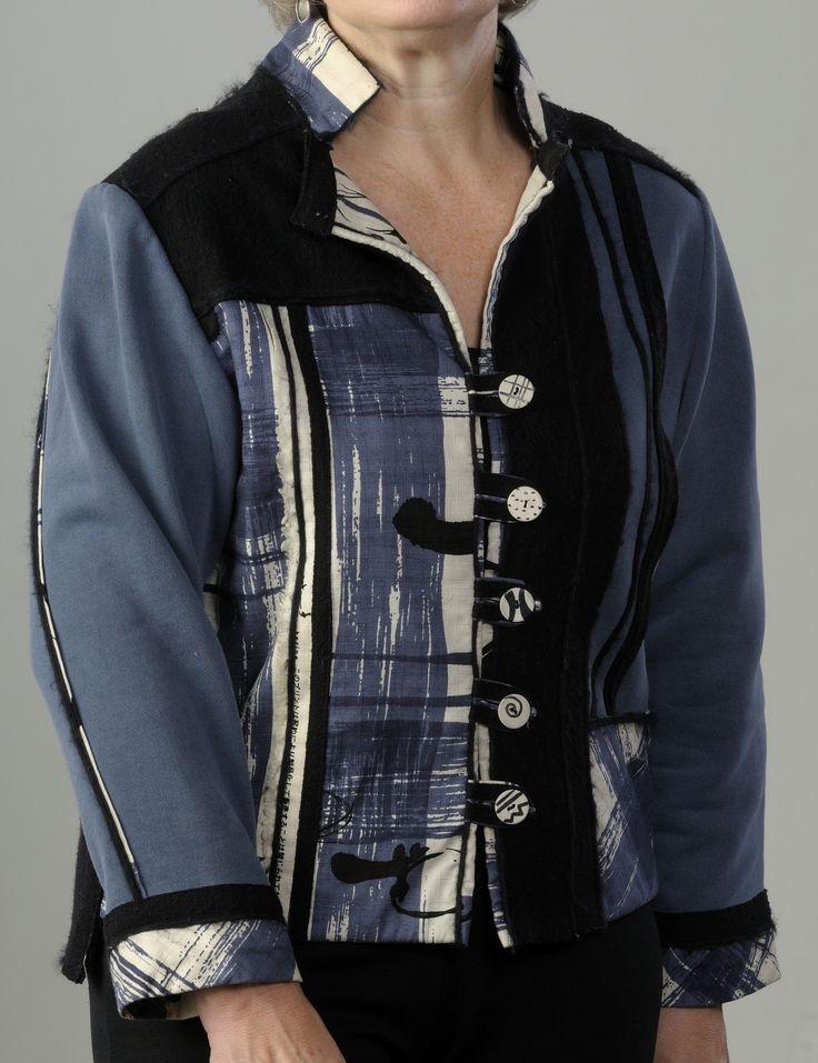 17 Best images about Londa's Creative Sweatshirt Jackets ...