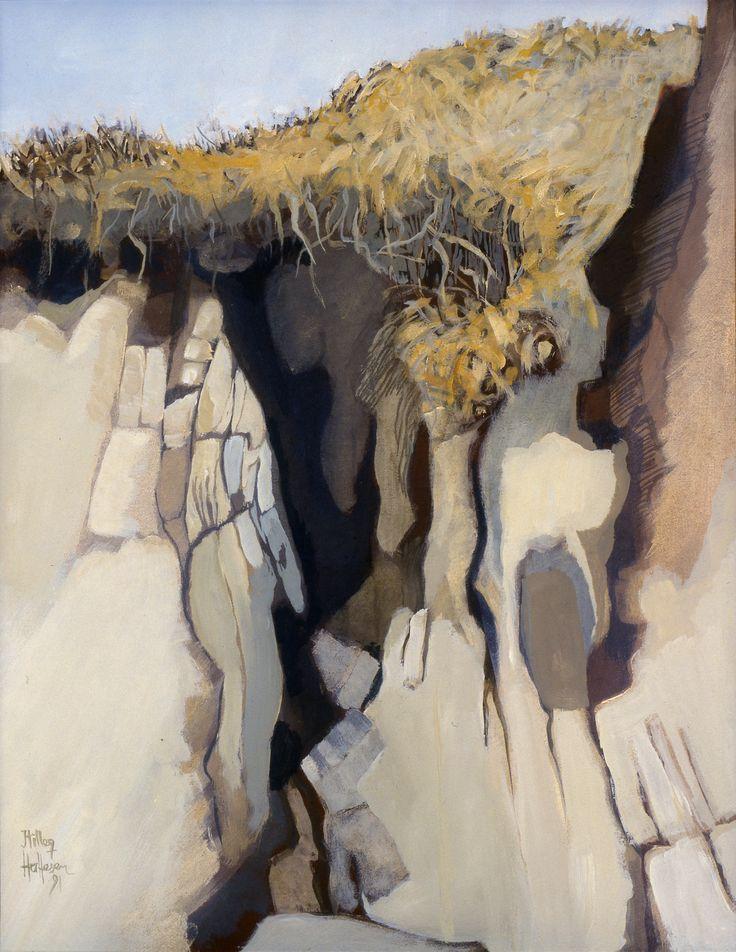 Holger Hattesen: Itilleq (1991) [Greenland - Grönland]