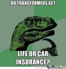 life or car insurance?