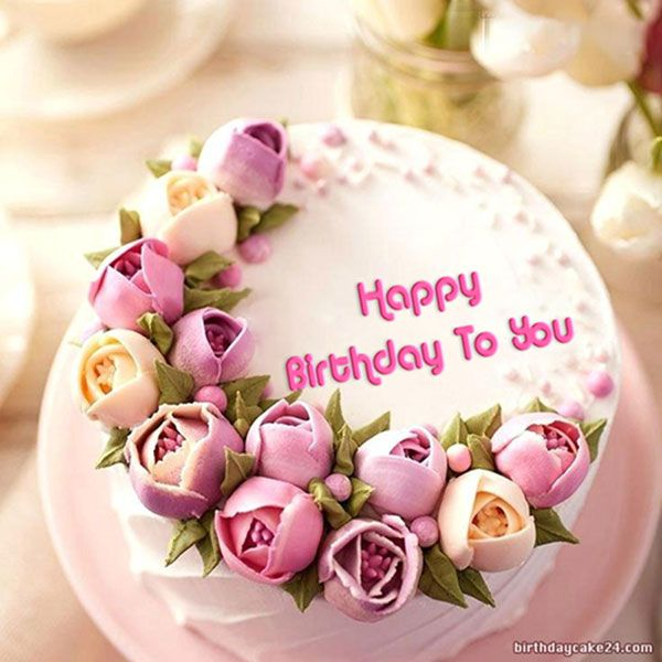 You Can Write Name On Birthday Cakes Images Birthday Cake With Name To Send Happy Birthd Happy Birthday Cake Images Pretty Birthday Cakes Happy Birthday Cakes