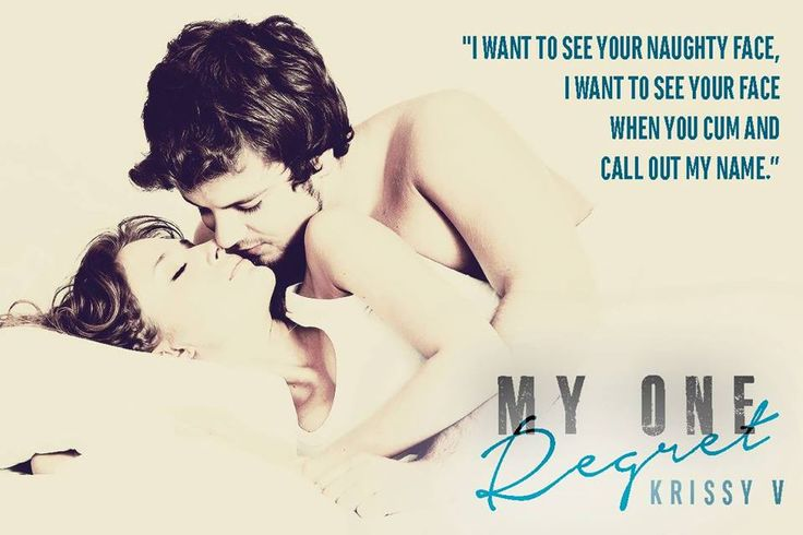 MY ONE REGRET by Krissy V ‪#‎CoverReveal‬ ‪#‎SoulMates‬ ‪#‎Regrets‬ ‪#‎Jordan‬ ‪#‎TrueLove‬ ‪#‎ComingSoon‬ ‪#‎PreOder‬ ‪#‎OneClick‬ Amazon: http://www.amazon.com/dp/B011J8TRAA Amazon UK: http://www.amazon.co.uk/dp/B011J8TRAA Goodreads ~> https://www.goodreads.com/book/show/25796094-my-one-regret