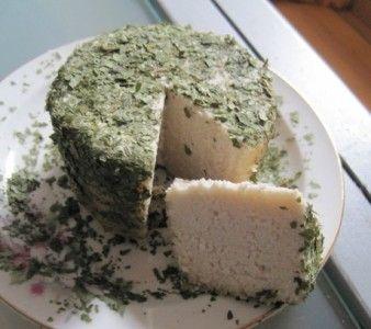 Веганский сыр из кешью | Вегетарианский.ru
