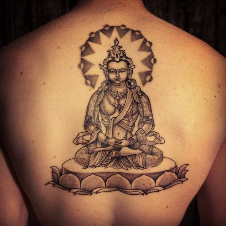 17 Best images about tattoos on Pinterest | Hindus Moon mandala and ...