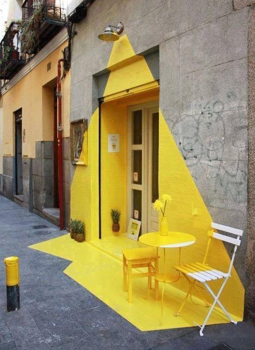 Yellow Vàng Kiiro