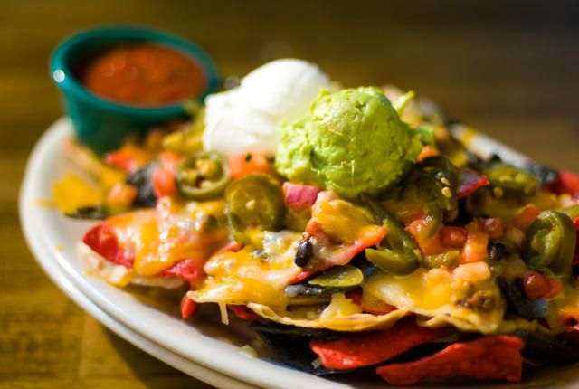 How did I miss National Nacho Day?? 15 Delicious Facts About Nachos