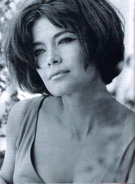 Tzeni Karezi (Greek actress) |