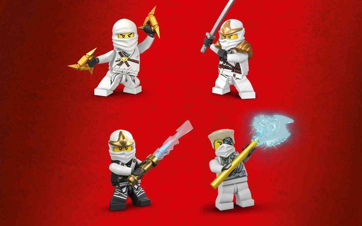 zane characters ninjago legocom les lego de victor pinterest lego the ojays and ice