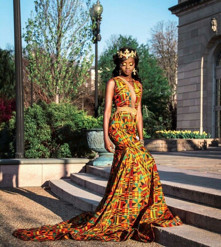 84 best Vow renewal ideas on a budget dress and accessories images .  sc 1 st  Projectsparta.org & Fine African Print Wedding Dresses Inspiration - Wedding Dress Ideas ...