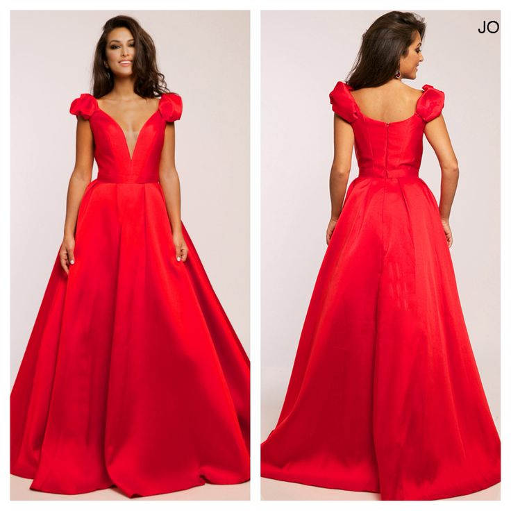 Jovani Ball Gowns – fashion dresses