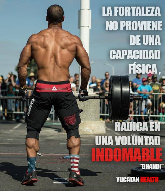 Siguenos en www.facebook.com/yucatanhealth #Fitness #fitspiration #crosstraining #motivacion #inspiracion #fit4life #motivation #inspiration #health #fitnessmotivation #crossfit