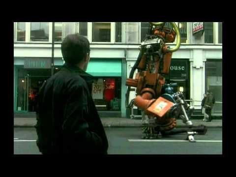 The Chemical Brothers - Believe (2005) - YouTube
