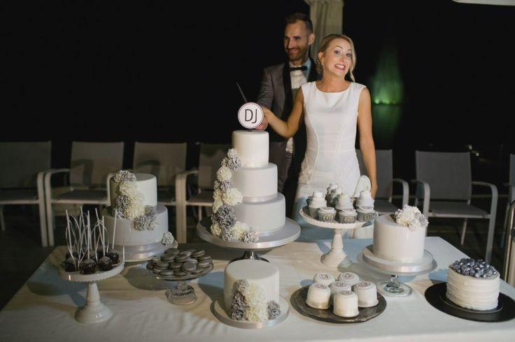 Golfklub, mint esküvői helyszín - esküvői beszámoló képekkel   Secret Stories