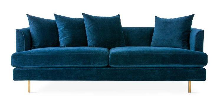 GlobeWest - Gus Margot 3 Seater Sofa