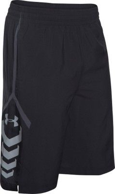 Men's Under Armour SC30 Triple Threat Basketball Short